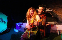 Deadheads, The Owl and Cat Theatre 2016