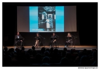 Shtetl Stories, Miller Theater 2016