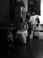 Desdemona, Othello, Madcap Repertory Theatre 2015
